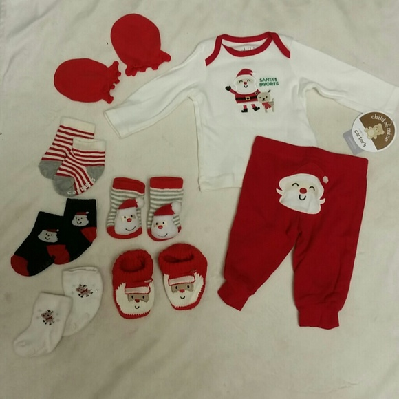 4f57c2da7 Child of mine by carters, carters, and old navy Matching Sets | Sale ...